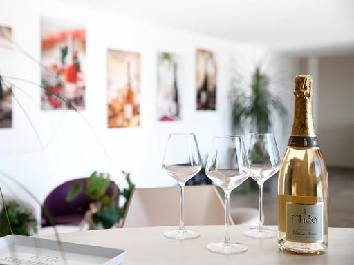Champagne Delouvin-Moreau - Notre boutique - Vandières