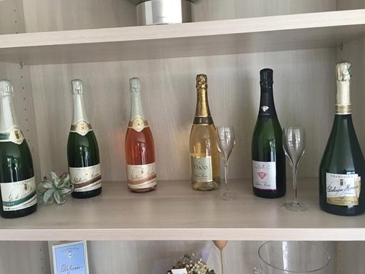 Champagne Delouvin-Moreau - Nos cuvées - Vandières